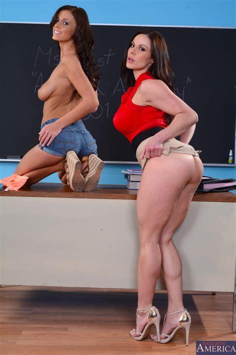 Schoolgirl Is In Love With Her Teacher Photos Kendra Lust