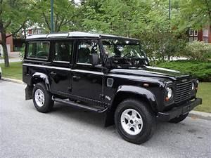 Land Rover Defender 110 Td5 : 2426 land rover defender 110 td5 exotic suv ~ Kayakingforconservation.com Haus und Dekorationen