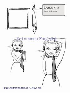 Comment Mettre Une Cravate : comment porter et nouer son foulard comme une cravate ~ Nature-et-papiers.com Idées de Décoration