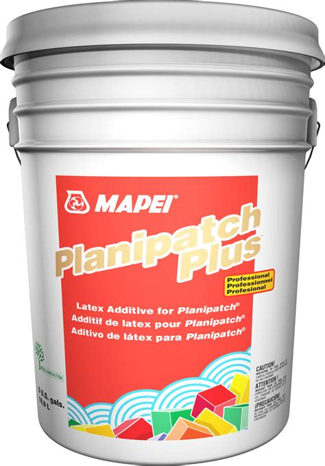 mapei planipatch plus planipatch plus 18 9l northland construction supplies
