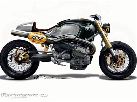 bmw motocross bike 2009 bmw concept lo rider first look motorcycle usa