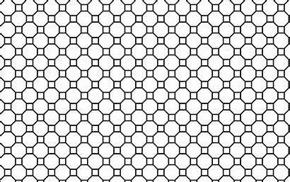 Pattern Geometric Seamless Clipart Line Transparent Clip