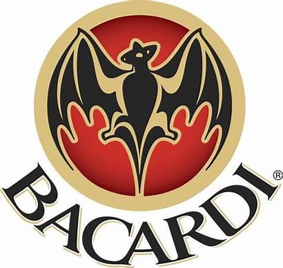 Bacardi Logos