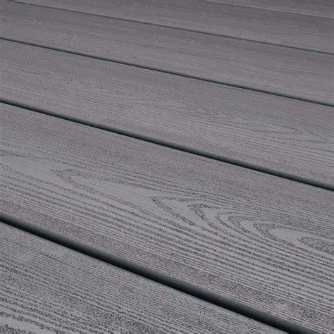 lame bois composite lames de terrasse composite grey larg 146