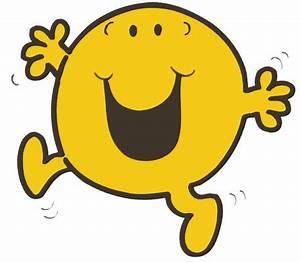 Mr Men fans shocked after Mr Happy creator reveals ...  Happy