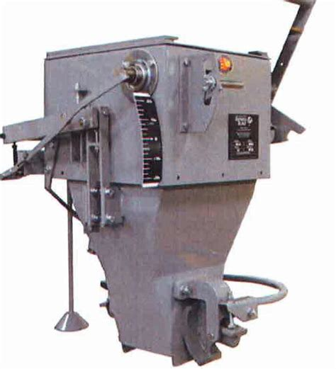 express scale model gb  gross weigh bagger inpak systems