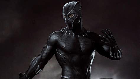 Black Panther Artwork 5k Wallpapers  Hd Wallpapers Id