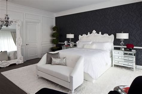 black white bedrooms   ideas  bedrooms