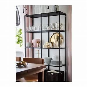 Regal Küche Ikea : vittsj regal ikea ~ A.2002-acura-tl-radio.info Haus und Dekorationen