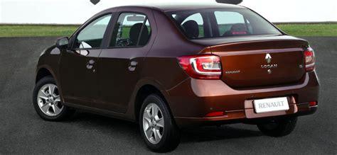 Novo Logan 2014 chega mostrando do que a Renault é capaz