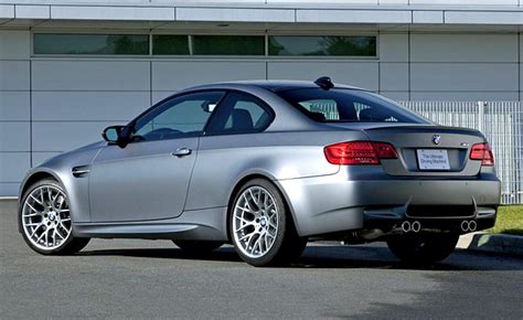 2011 Bmw M3 Competition Package by 2011 Bmw M3 Competition Package Review Car Reviews