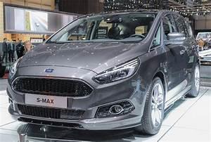 Ford S Max 2016 : ford s max 2015 die preise der ford f r die ganze familie ~ Gottalentnigeria.com Avis de Voitures