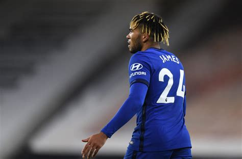 When you first found out you were pregnant you. Chelsea 'disgusted' as Reece James becomes latest ...