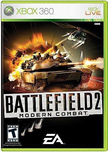 battlefield  modern combat xbox  ign