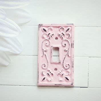 shabby chic light switch covers best shabby chic light switch plate products on wanelo