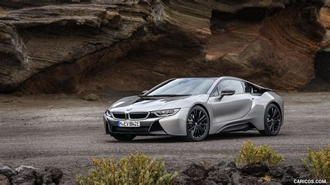 Bmw I8 Coupe Wallpapers by 2019 Bmw I8 Coupe Front Three Quarter Hd Wallpaper 17