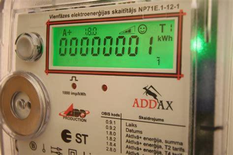 Dabasgāzes un elektroenerģijas tarifi palielinās, jo ...