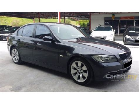 bmw   sports   selangor automatic sedan grey