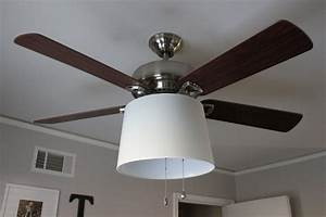 Ceiling lighting replacement fan light shades