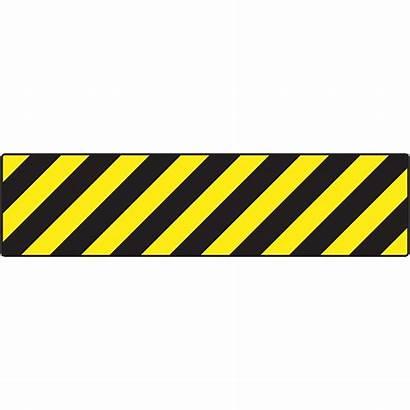 Caution Tape Border Clip Clipart Construction Yellow