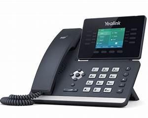 Yealink T52s Smart Media Phone  Sip