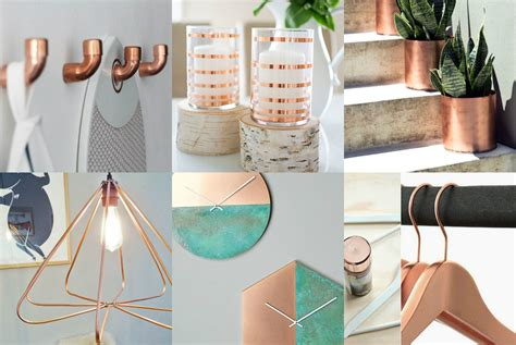 Our Favorite Pinterest Profiles For Decorating Ideas: Our Favorite Pins Of The Week: Copper DIY Projects