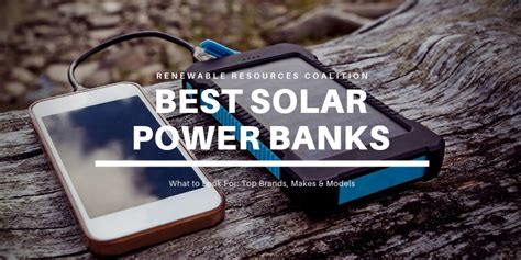 Best Solar Power by Renewable Resource Coalition Green Energy Resources