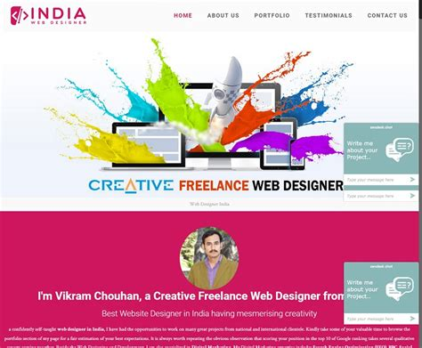 web design india web designer website design company udaipur rajasthan india