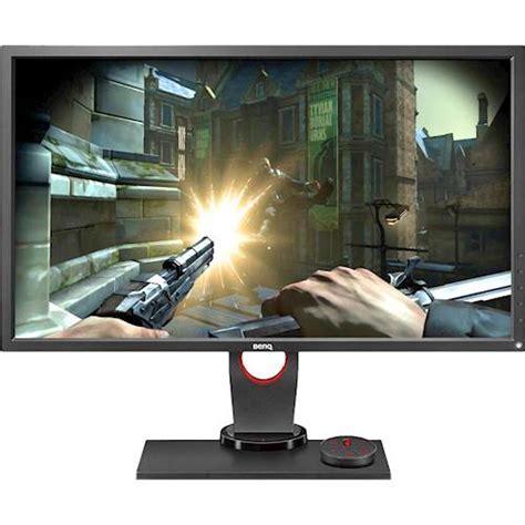 "Best Buy: BenQ ZOWIE XLseries 27"" LCD QHD Monitor XL2730"