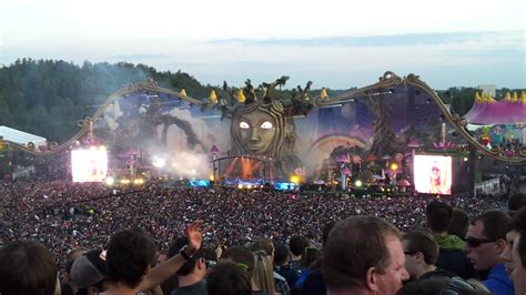 tomorrowland  mainstage david guetta unreleased