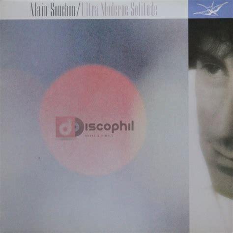 souchon alain discophil books vinyls la boutique du disque vinyle et du livre d occasion