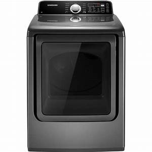 Samsung 7 3 Cu  Ft  Electric Dryer