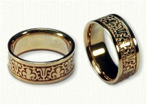 germany rings wedding promise