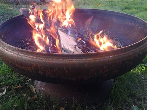 Ohio Flame Fire Pit  Emily Reviews