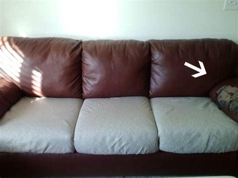 No Sew Cushion Covers Sofa no sew sofa cushion covers diy outdoor pillows no sewing