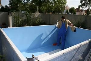 Garten Pool Rechteckig : kleiner pool im garten selber bauen holzpool komplett selbst bauen schwimmbadbau ~ Sanjose-hotels-ca.com Haus und Dekorationen