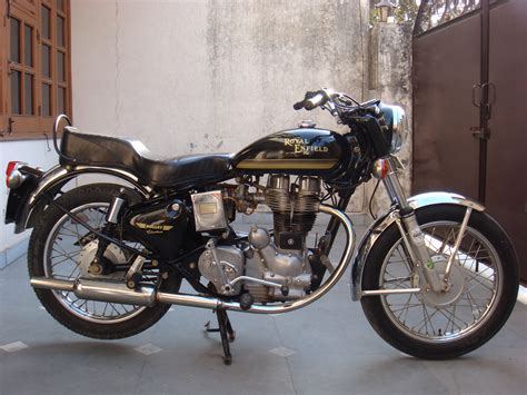 Review Royal Enfield Bullet 350 by Royal Enfield Bullet 2003 Electra 350 For Sale
