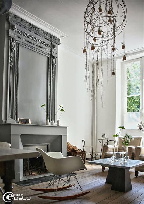 5 Idées Pour Décorer Son Salon  Cocon  Déco & Vie Nomade
