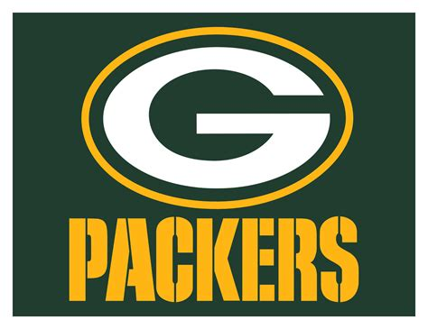 green bay packers logo green bay packers symbol meaning