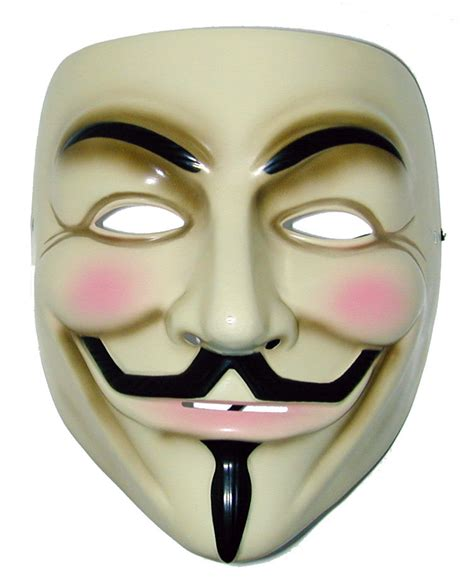 Meme Mask - anonymous know your meme