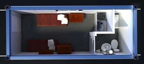 kontenery mieszkalne propozycje rozwiazan budownictwo