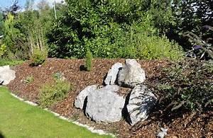 Gartengestaltung Böschung Gestalten : garten ~ Markanthonyermac.com Haus und Dekorationen