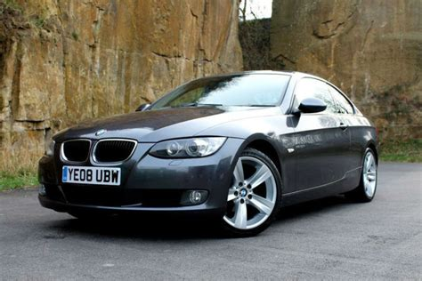bmw  se coupe