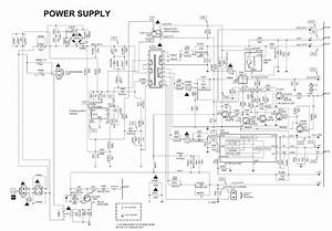Electro Help  Philips - A8 0e - Chassis Ctv