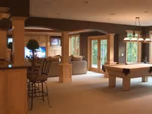 house plans basement norman creek craftsman home plan 091d 0449 house plans