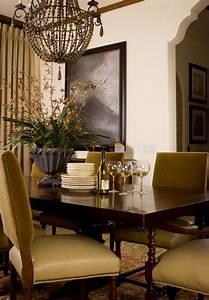 25, Mediterranean, Dining, Room, Design, Ideas, For, Amazing, Home