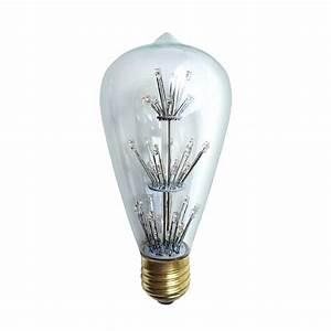 Ampoule Décorative Led : ampoule led pois ampoule d corative ts ts ~ Edinachiropracticcenter.com Idées de Décoration