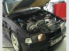 Insanity 328 Turbo DynoPPF08 YouTube