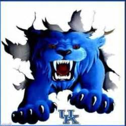 Big UK Wildcats Kentucky