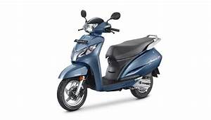 Honda launches new Activa 125 scooter for Rs56,954 onward